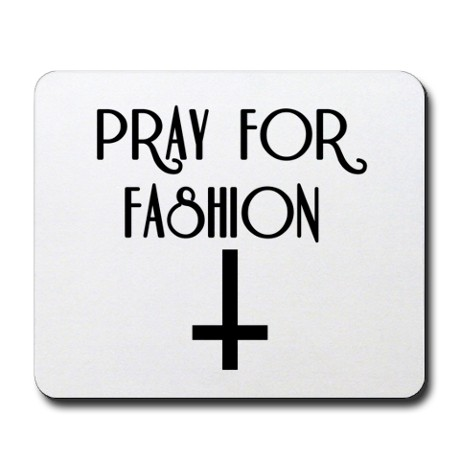 pray_for_fashion_mousepad