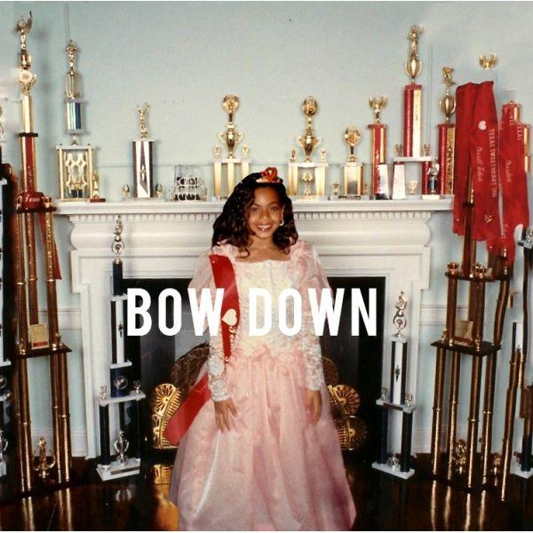 BOWN DOWN